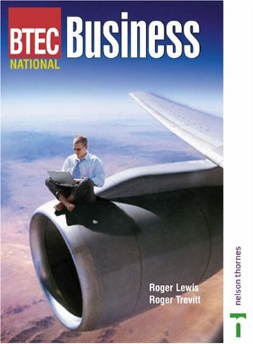 Download Btec National Business Studies Textbook Bk 1 Book Pdf