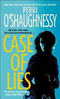 Case of Lies 0440241820 Book Cover