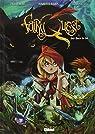 Fairy quest, tome 1 par Jenkins