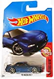 mazda rx7 hot wheels - Hot Wheels 2017 Then and Now '95 Mazda RX-7 336/365, Blue
