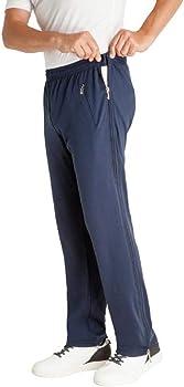 Hajo Pantalones de rehabilitación para Hombre con Cremallera en la ...