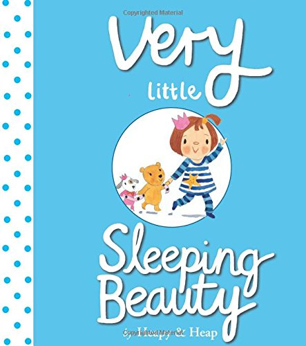 Very Little Sleeping Beauty (The Very Little Series)