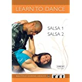 Learn to Dance - Salsa 1 & Salsa 2