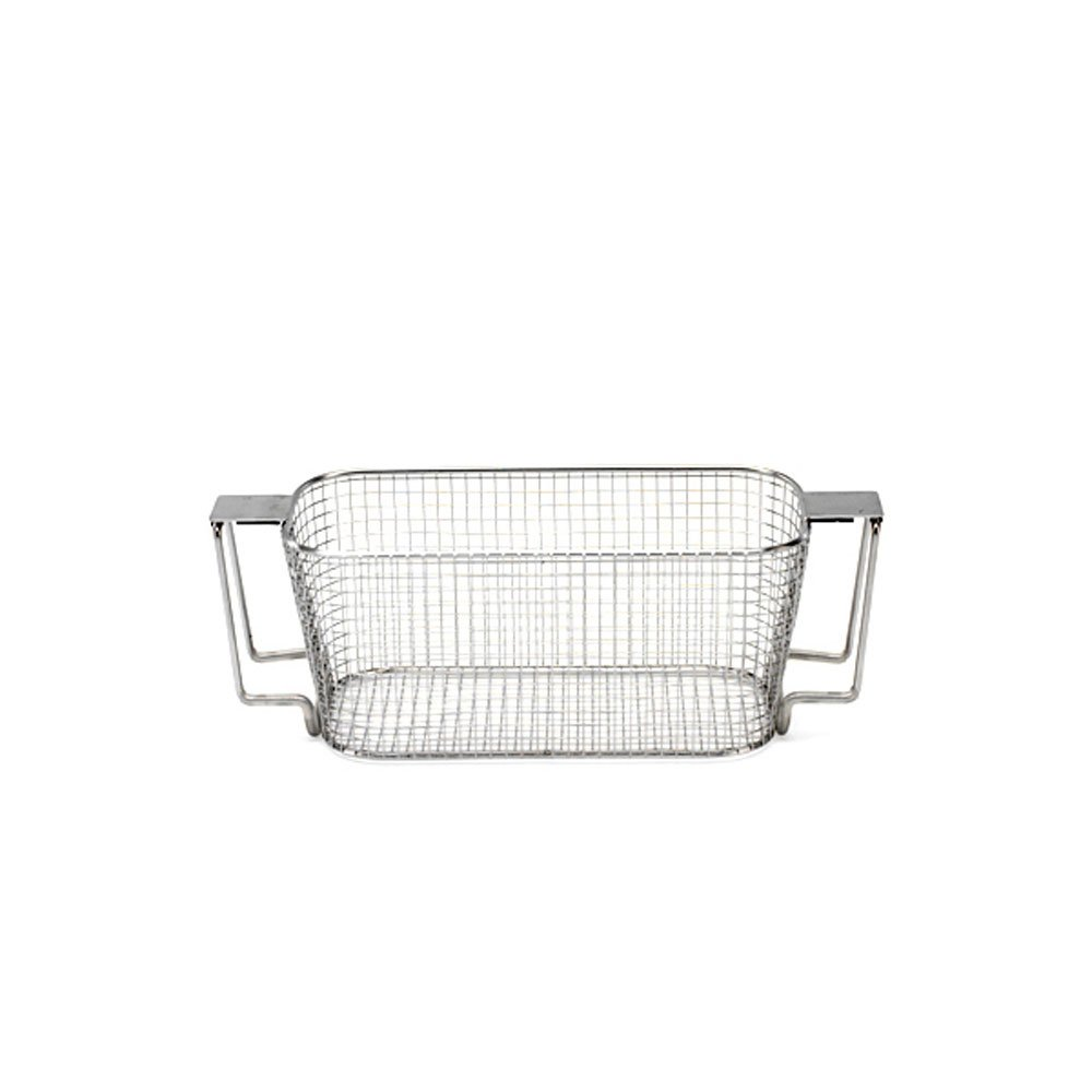 Crest SSMB500-DH (SSMB-500DH) Stainless Steel Mesh Basket for CP500 Ultrasonic Cleaner