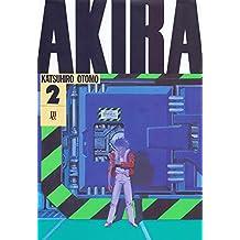 Akira 2 + Marcador de Páginas Exclusivo Amazon