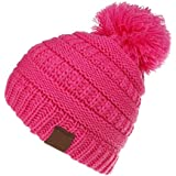 Witty & Co. Baby Winter Knit Hat Infant...