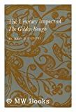 The Literary Impact of The Golden Bough, John B. Vickery, 0691013314