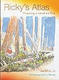 Ricky's Atlas: Mapping a Land on Fire