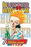 Hunter x Hunter, Vol. 7: Nen Combatant