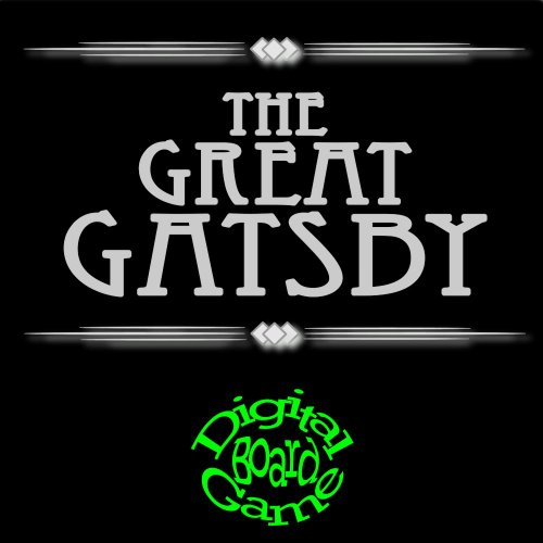 DEMO Great Gatsby Digital Board Game [Download] ()
