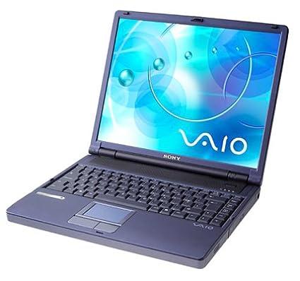 Amazon.com: Sony VAIO PCG-FRV31 Laptop (2.40-GHz Celeron, 512 MB RAM, 40 GB Hard Drive, DVD/CD-RW Drive): Computers & Accessories