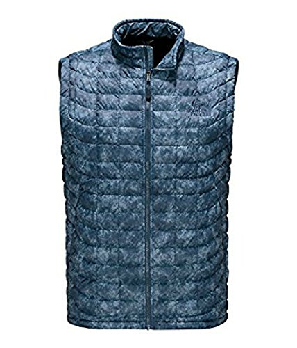 north face thermal vest - 8