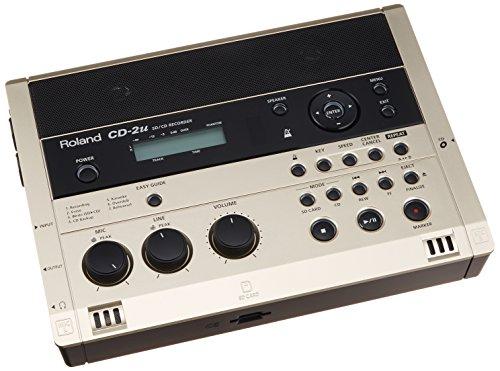 Coco Musical Mobile - Roland CD-2U