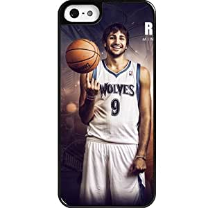 Custom Personalized NBA Minnesota Timberwolves Team Star - Ricky Rubio For SamSung Galaxy S3 Phone Case Cover amSung Galaxys
