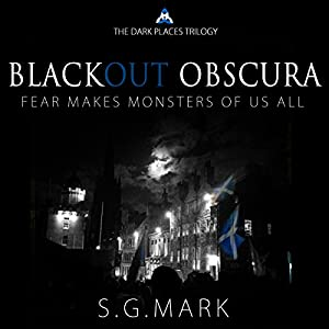 Blackout Obscura Audiobook