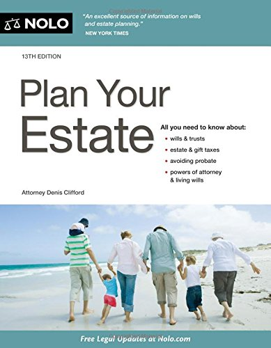 1413322859 - Plan Your Estate