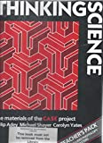 img - for Thinking Science: The Materials of the CASE Project - Pupil Materials, Teachers' Guide and Technicians' Guide book / textbook / text book