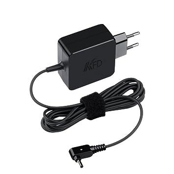 KFD 45 W Cargador para ASUS Zenbook UX21E UX31E, Transformer ...