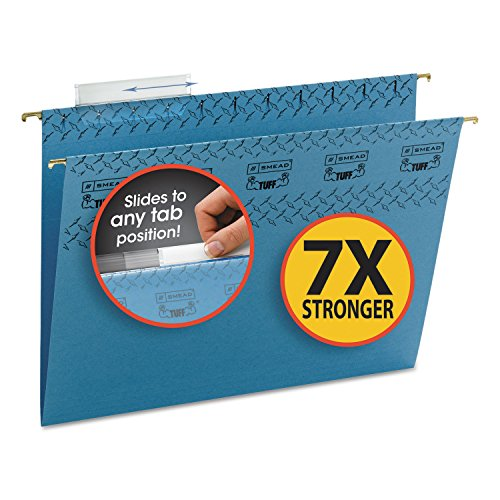 Smead Tuff Hanging Folder - 9