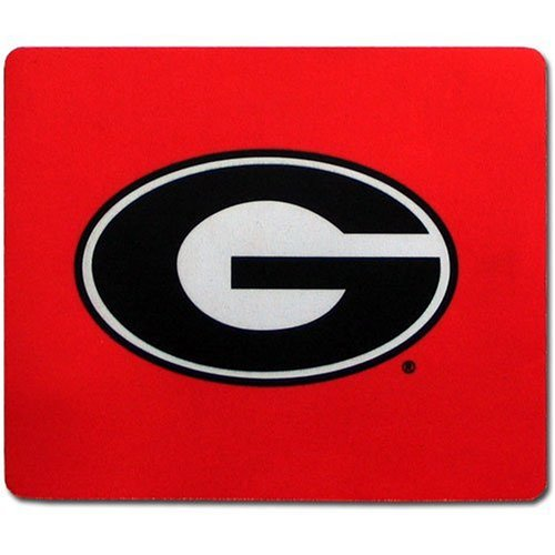 Georgia Bulldogs Neoprene Mouse Pad