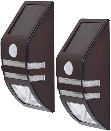 Solar Curb Lights in US - 7