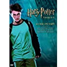 Harry Potter : Years 1-3 - The Special Editions Box Set (6 Discs) [DVD]