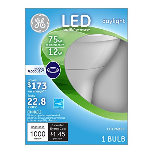 GE Lighting 96852 Dimmable LED 12-watt (75-watt Replaceme...