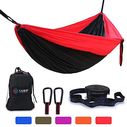 Camping Hammock Lightweight Portable Hammocks product image