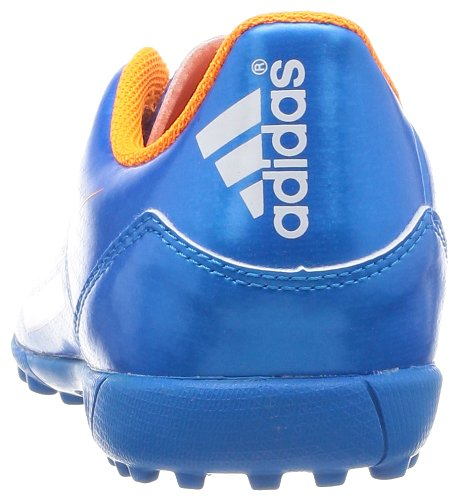 Scarpe Uomo nbsp;trx Calcio Tf J Da Ragazzi Azzuro Adidas 'f5 Performance fY8wxqPntz