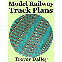 Model Railway Track Plans