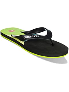 d9fb34e45a60 Quiksilver Sandals Men Triton Slide Sandals  Amazon.co.uk  Shoes   Bags