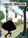 Quick et Flupke, tome 3 : Haute tension par De Moor