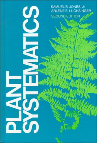 Introduction To Plant Systematics