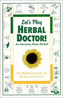 Dead doctors dont lie 9780974858104 medicine health science lets play herbal doctor fandeluxe Image collections