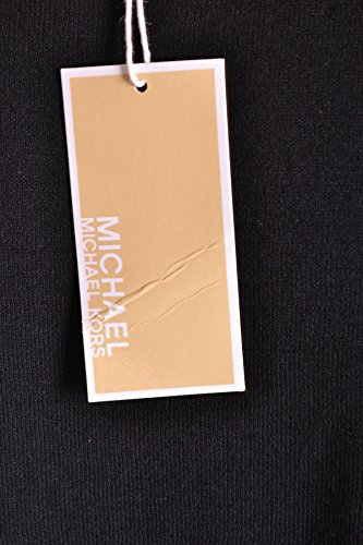 Michael By Michael Kors Mujer MCBI208029O Negro Algodon Jersey