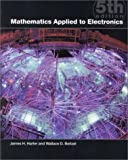 img - for Mathematics Applied to Electronics (5th Edition) book / textbook / text book
