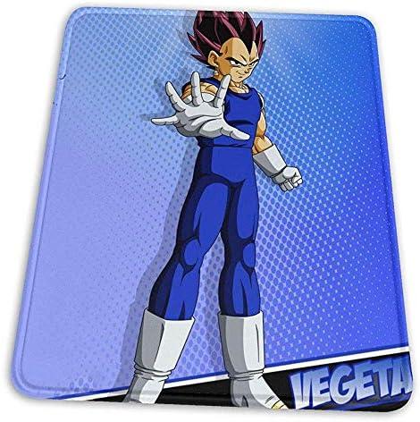 Anime Dragon Ball Vegeta Gaming Mat Pad Pad Mousepad ...
