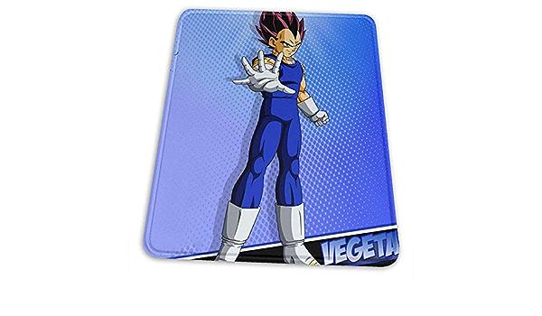Anime Dragon Ball Vegeta Gaming Mat Pad Pad Mousepad único ...