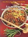 Les Meilleures Assiettes asiatiques, tome 2 par Wilson