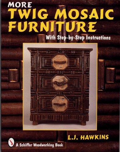More Twig Mosaic Furniture