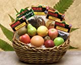 Organic Fruit Basket Review