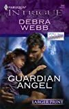 Guardian Angel, Debra Webb, 0373888163
