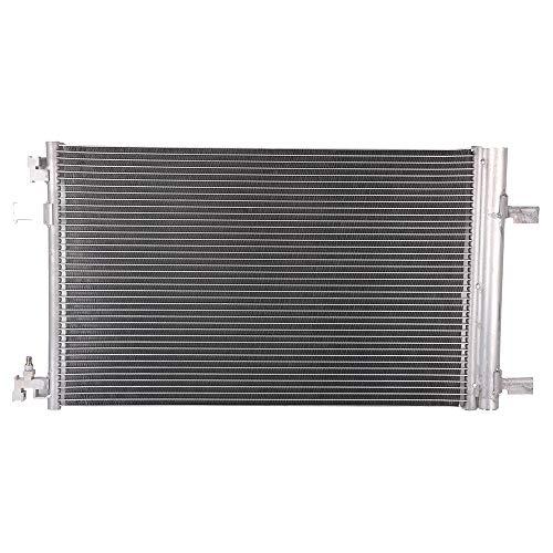 (SCITOO AC A/C Condenser Compatible with Chevrolet Malibu/Impala/Cruze Cadillac XTS Buick Verano/Regal/Lacrosse AC3794)