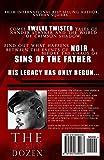 Crimson Shadow: The Dirty Dozen