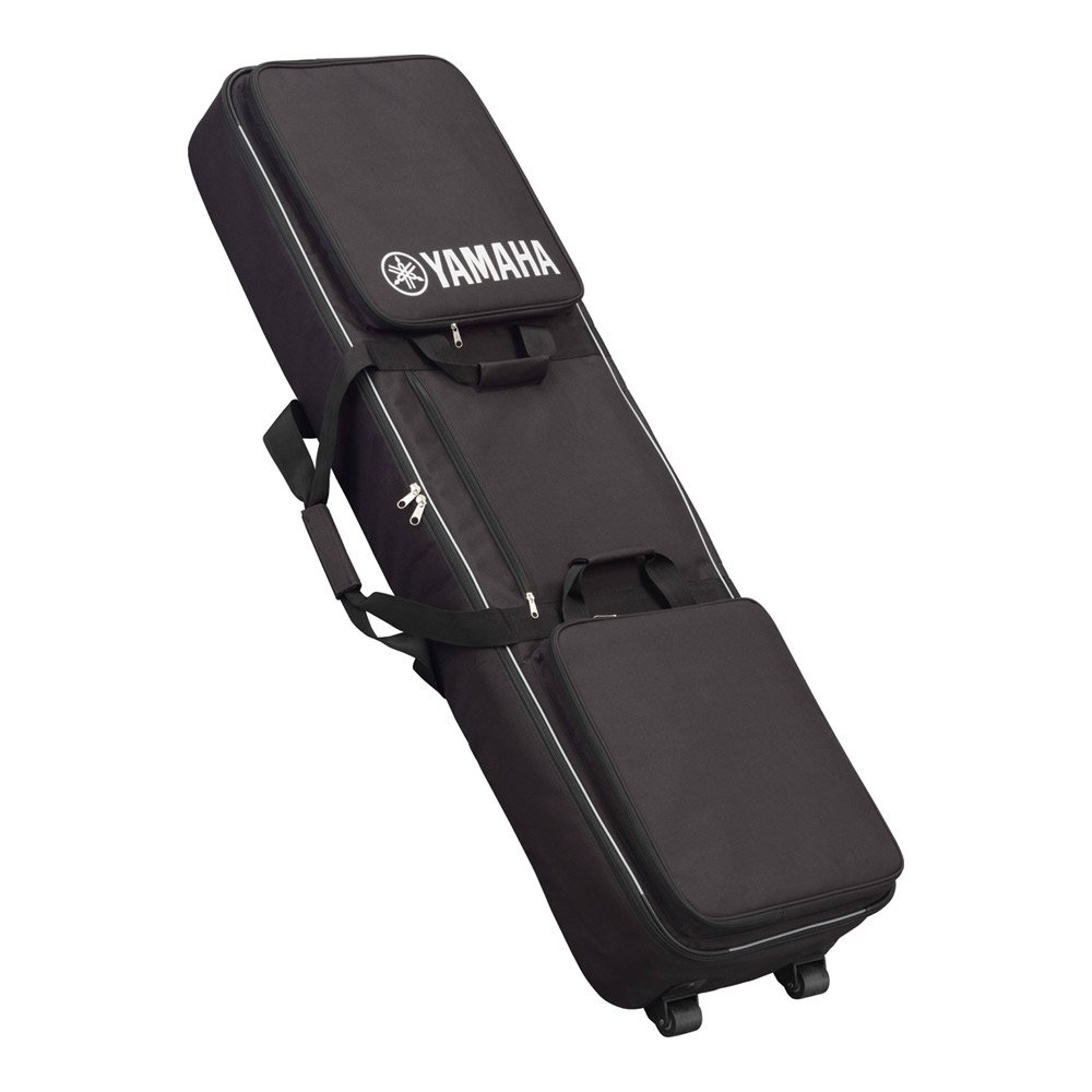 new yamaha sc mx88 keyboard soft case for mx 88 free shipping from japan ebay. Black Bedroom Furniture Sets. Home Design Ideas