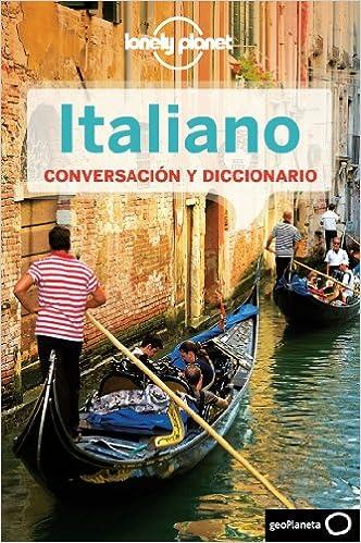 Descarga gratuita de libros a la computadora. Italiano para el viajero 3 (Guias Conversar Lonely Pla) PDF