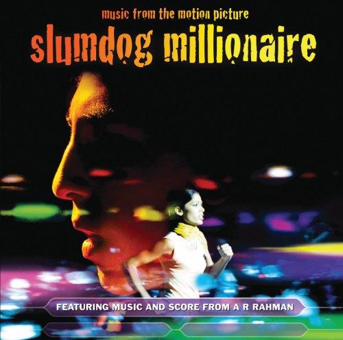 - SOUNDTRACK SLUMDOG MILLIONAIRE