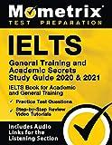 IELTS General Training and Academic Secrets Study