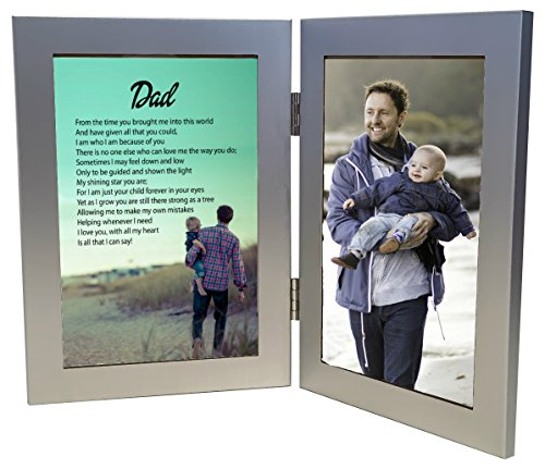 Father Gifts, Father's Day Gift for Daddy from Son or Dau...