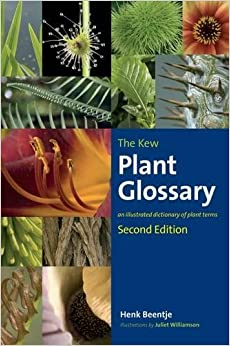 Book Kew Plant Glossary, The